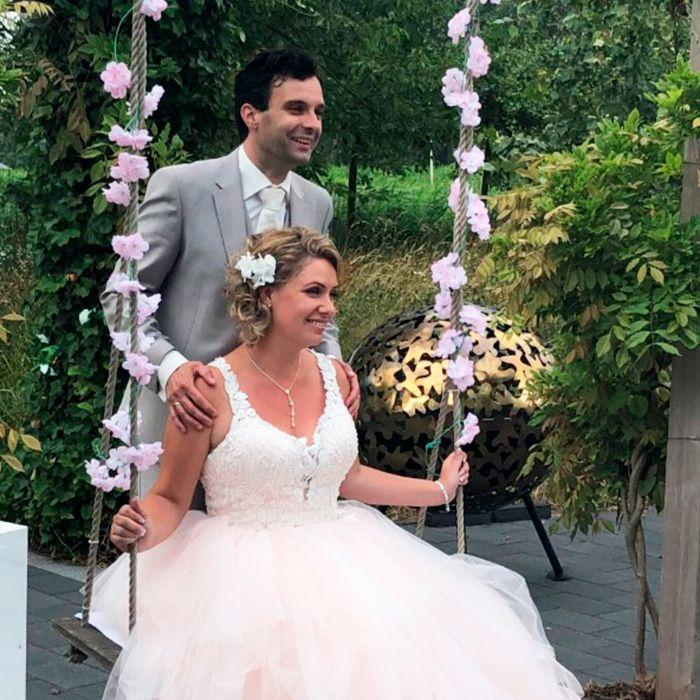 WEDDING-EVENT MET MODESHOW